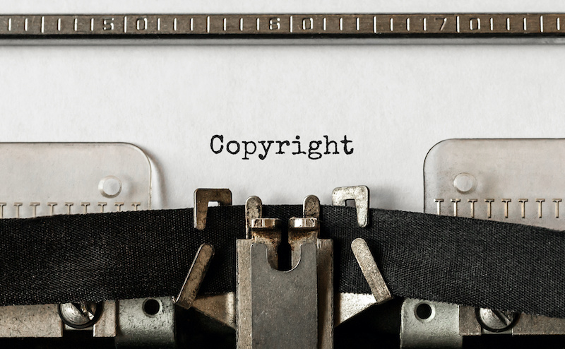 Learn how to register a copyright in 5 basic steps